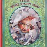 Fetița care voia să salveze cărțile