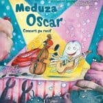 Meduza Oscar. Concert pe recif.