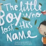 The Little Boy Who Lost His Name